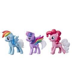 Conjunto-de-Mini-Figuras---My-Little-Pony---Arco-Iris-Surpresa---Hasbro