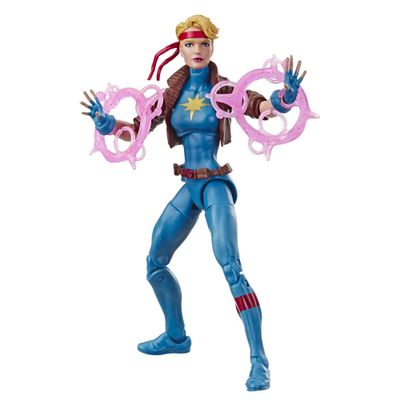 Figura-Articulada---15-Cm---Disney---Marvel---80-Years---X-Men---Dazzler---Hasbro