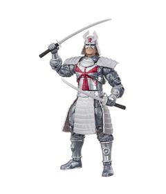 Figura-Articulada---15-Cm---Disney---Marvel---80-Years---X-Men---Silver-Samurai---Hasbro