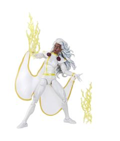 Figura-Articulada---15-Cm---Disney---Marvel---80-Years---X-Men---Tempestade---Hasbro