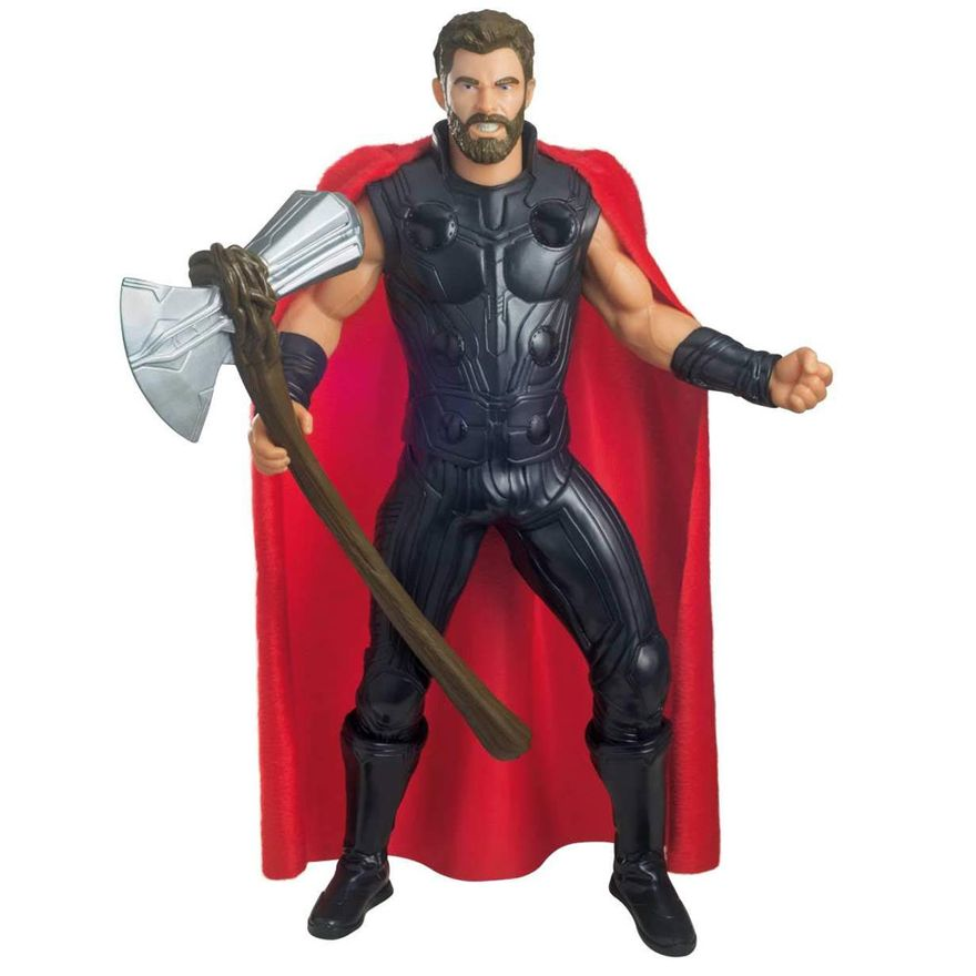 Figura-Articulada---50-Cm---Disney---Marvel---End-Game---Thor---Mimo