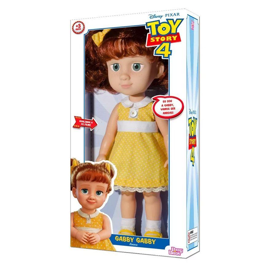 Boneca-Articulada---Disney---Toy-Story---Gabby-Gabby---Novabrink