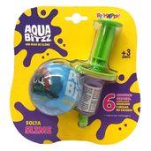 Mini-Figura-Surpresa-com-Slime---AquaBitzz---Azul---Rihappy