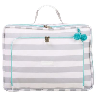 mala-de-maternidade-vintage-candy-colors-ice-menta-masterbag-12CAN402_frente
