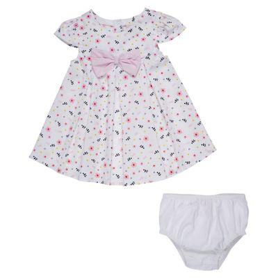 vestido-infantil-tricoline-com-lacos-algodao-e-poliester-branco-minimi_Frente