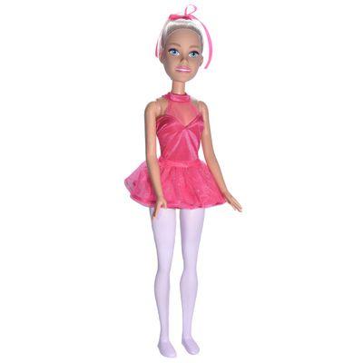 Boneca-Barbie---52-Cm---Barbie-Bailarina---Pupee