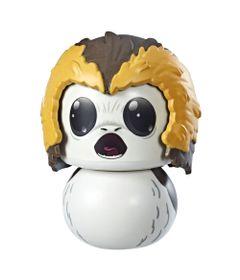 Boneco-de-Acao---Mighty-Muggs---15-Cm---Disney---Star-Wars---Porg---Hasbro