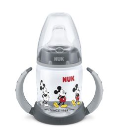 Copo-de-Treinamento---First-Choice---150-ml---Disney---Mickey---Learner-Bottle---Nuk