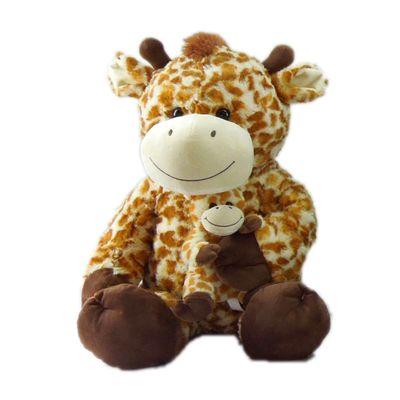 Pelucia---F-A-F---Mae-e-Filho---Girafa---FanFun