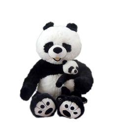 Pelucia---F-A-F---Mae-e-Filho---Panda---FanFun