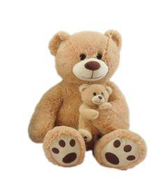 Pelucia---F-A-F---Mae-e-Filho---Urso---FanFun