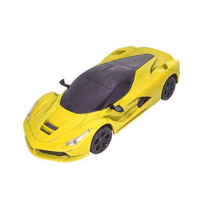 Veiculo-de-Controle-Remoto---14-Funcoes---Sport-Lafer---Amarelo---Polimotors