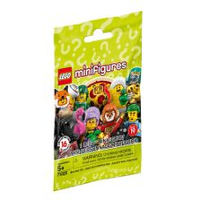 LEGO-Mini-Figures---Serie-19---71025