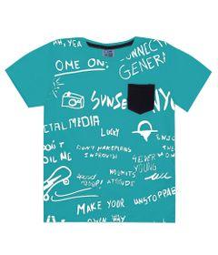 Camisa-Manga-Curta---Print-Street---100--Algodao---Verde---Duduka