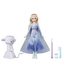 Boneca-Articulada---Disney---Frozen-2---Lindas-Trancas---Elsa---Hasbro
