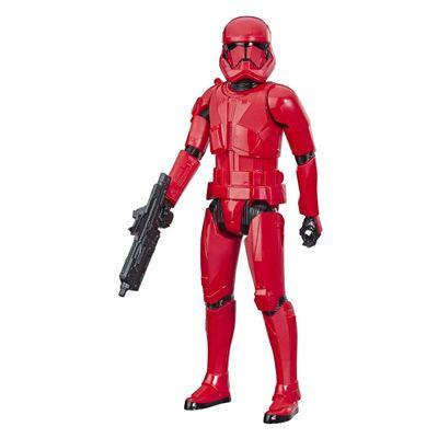 Figura-Articulada---30-Cm---Disney---Star-Wars---Ep-9---Sith-Trooper---Hasbro
