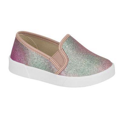 tenis-molekinha-slip-on-glitter-rosa-beira-rio-17-212410518287_Frente