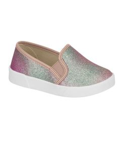 tenis-molekinha-slip-on-glitter-rosa-beira-rio-21-212410518287_Frente