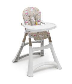 Cadeira-de-Alimentacao-Alta---Premium---Ursinho---Galzerano