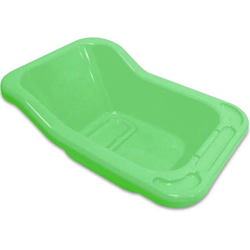 Acessorios-de-Boneca---Banheira---Verde---FanFun