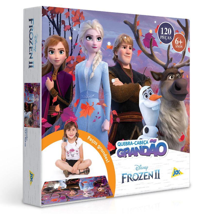 Quebra-Cabeca-Grandao---120-Pecas---Disney---Frozen-2---Aventura---Toyster_Frente
