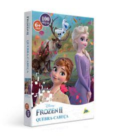 Quebra-Cabeca---100-Pecas---Disney---Frozen-2---Elsa-e-Anna---Toyster_Frente