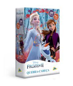 Quebra-Cabeca---200-Pecas---Disney---Frozen-2---Elsa-e-Anna---Toyster_Embalagem