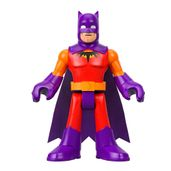 Figura-Basica---7-Cm---Imaginext---DC-Comics---Batman---80Th-Aniversario---Zur-En-Arrh---Fisher-Price