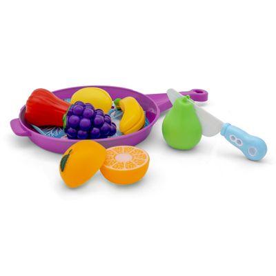 Conjunto-de-Atividades---Jogo-de-Cozinha---Frutas---Frigideira-Roxa---Disney---Frozen-2---Toyng_Frente