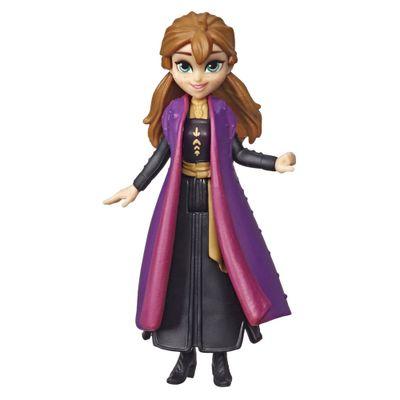 Mini-Boneca-Basica---10-Cm---Disney---Frozen-2---Anna---Hasbro