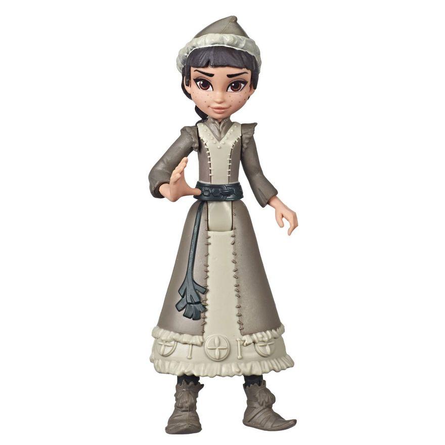 Mini-Boneca-Basica---10-Cm---Disney---Frozen-2---Honeymaren---Hasbro