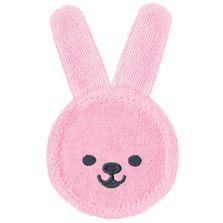 Luva-Oral-Care-Rabbit---Girls---Rosa-Claro---MAM