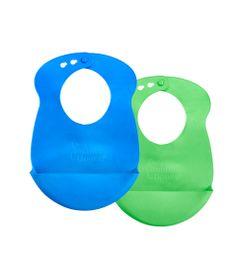 conjunto-de-babadores-rolln-go-tommee-tippee-2-pecas-azul-multikids-563581_Frente
