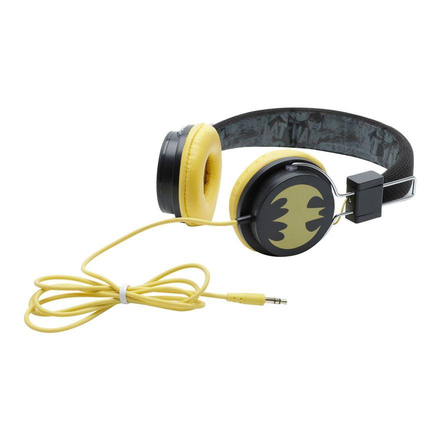 fone-de-ouvido-dc-comics-logo-do-batman-preto-e-amarelo-urban-42445_detalhe2