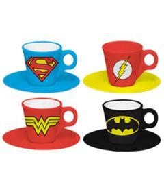 conjunto-de-cafe-porcelana-8-pecas-dc-comics-liga-da-justica-logos-diversas-e-coloridas-urban-42317_frente