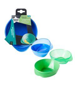 conjunto-de-bowls-easy-scoop-tommee-tippee-4-pecas-azul-multikids-533374_Frente