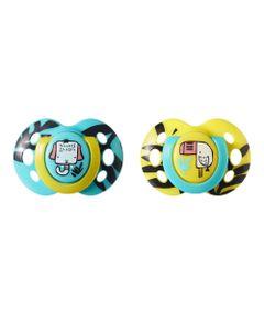 chupeta-fun-style-6-a-18-meses-tommee-tippee-2-pecas-amarelo-multikids-533361_Frente