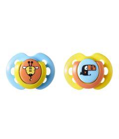 chupeta-fun-style-0-a-6-meses-tommee-tippee-2-pecas-azul-e-amarelo-multikids-533360_Frente