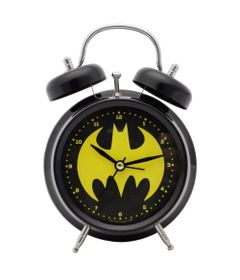 relogio-despertador-metal-dc-comics-logo-do-batman-preto-e-amarelo-urban-42416_frente
