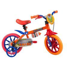 Bicicleta-Aro-12---Power-Rex---Laranja-e-Azul---Caloi-1
