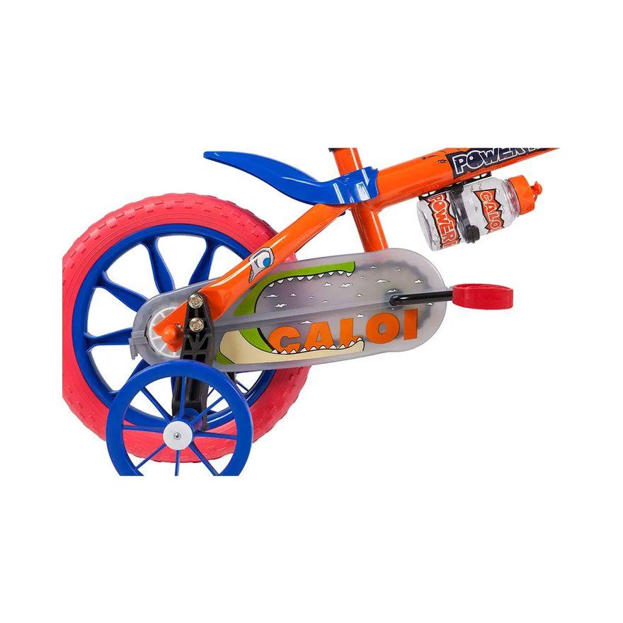 Bicicleta-Aro-12---Power-Rex---Laranja-e-Azul---Caloi-4
