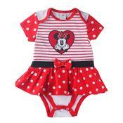 body-vestido-manga-curta-minnie-mouse-algodao-listrado-branco-e-vermelho-disney-g-67716_Frente