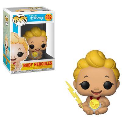 Figura-Colecionavel---Funko-Pop---Disney---Bebe-Hercules---Funko