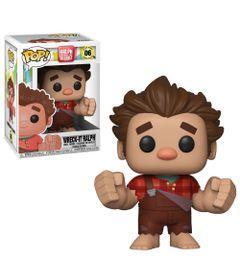 Figura-Colecionavel---Funko-Pop---Disney---Detona-Ralph-2---Ralph---Funko