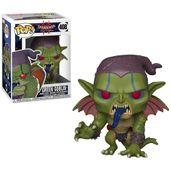 Figura-Colecionavel---Funko-Pop---Disney---Marvel---Espetacular-Homem-Aranha---Goblin-Verde---Funko