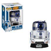 Figura-Colecionavel---Funko-Pop---Disney---Star-Wars---R2-D2---Funko
