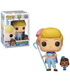 Figura-Colecionavel---Funko-Pop---Disney---Toy-Story-4---Betty---Funko