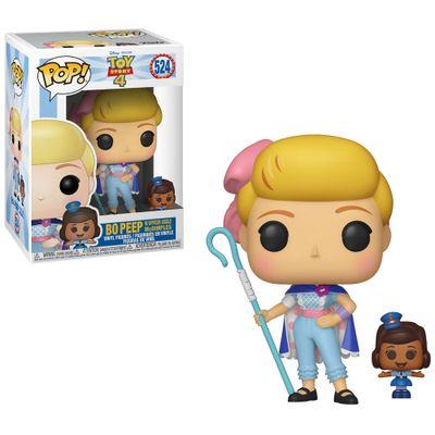 Figura-Colecionavel---Funko-Pop---Disney---Toy-Story-4---Betty---Funko