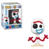 Figura-Colecionavel---Funko-Pop---Disney---Toy-Story-4---Forky---Funko