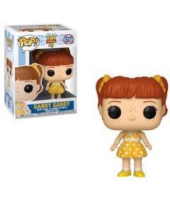Figura-Colecionavel---Funko-Pop---Disney---Toy-Story-4---Gabby---Funko